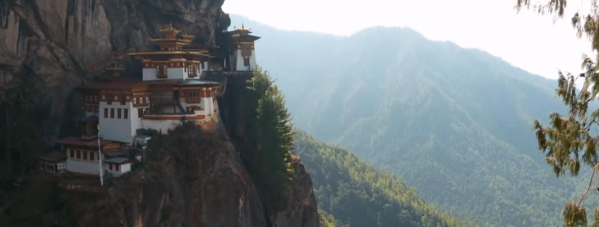 בהוטן – הסכם שלום!